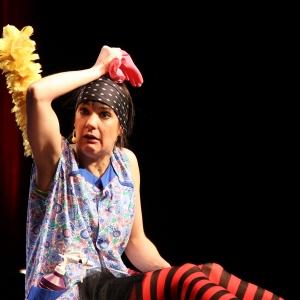 Cirque Fanfaron
